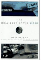 Cover Photo of The Holy Book of the Beard